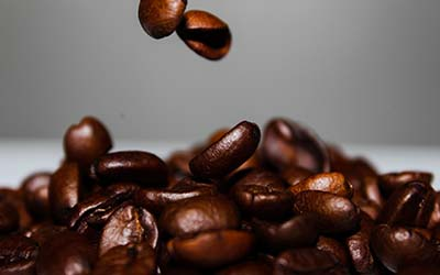 Premier Gourmet Coffee Beans -- The freshest and best beans you can buy!