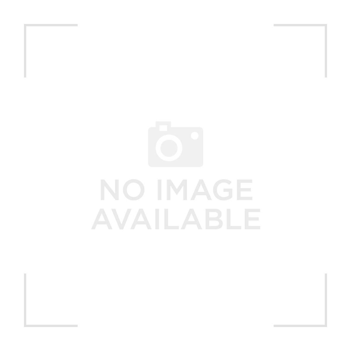 "Norpro Krona Deluxe 7"" Stainless Steel Double Mesh Strainer # 2155"
