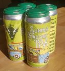 Resurgence Brewing Company Summer Road Trip IPA / 4-pack cans
