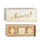 Sugarfina 3 Piece Cheers Bento Box