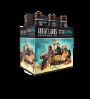 Great Lakes IPA / 6-pack bottles