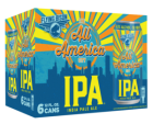 Flying Bison All America City IPA / 6-pack bottles