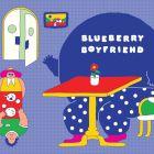 Prairie Artisan Ales Blueberry Boyfriend / 4-pack cans
