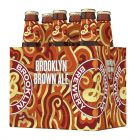 Brooklyn Brown Ale / 6-pack bottles