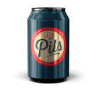 Community Beer Works Let's Go Pils / 6-pack cans