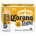 Corona Light / 12-pack cans
