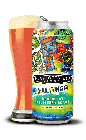 Ellicottville Brewing Company Chilanga / 4-pack cans