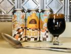Fat Orange Cat Bakers Dozen / 4-pack cans