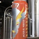 Resurgence Brewing Company Peter B. Porter / 4-pack cans