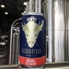 Resurgence Brewing Company Bridge Pilsner / 6-pack cans