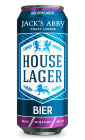Jack's Abby House Lager / 6-pack cans