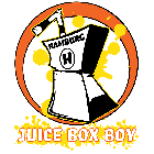 Hamburg Brewing Co. Juice Box Boy / 4-pack cans