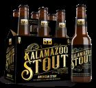 Bell's Kalamazoo Stout / 6-pack bottles