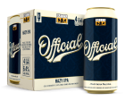 Bell's Official Hazy IPA / 4-pack cans