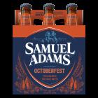 Sam Adams Oktoberfest - 6 Pack of 12 oz Bottles