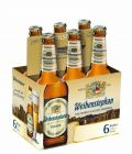 Weihenstephaner Pilsner - 6 Pack of 12 oz Bottles