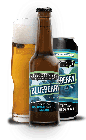 Ellicottville Brewing Company Blueberry Wheat / 6-pack bottles