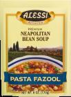 Alessi Pasta Fazool Neapolitan Bean Soup