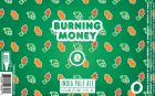 Thin Man Burning Money / 4-pack cans