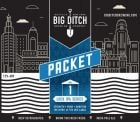 Big Ditch  Packet (Lock IPA Series #1) / 4-pack cans