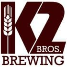 K2 Chocolate Peanut Butter Porter / 4-pack cans