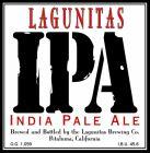 Lagunitas IPA / 12-pack bottles