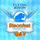 Flying Bison Bisonfest - 6 pack of 12 oz Bottles