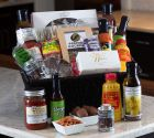 Buffalo Bounty Gift Basket (#120)
