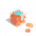 Sugarfina But First Rose Small Cube