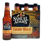 Sam Adams Cherry Wheat / 6-pack bottles
