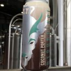 Resurgence Brewing Company Coconut Porter / 4-pack cans