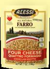 Alessi Four Cheese Farro