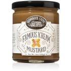 Brownwood Farms Famous Kream Mustard