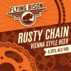 Flying Bison Rusty Chain / 15-Pack cans