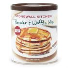 Stonewall Kitchen Gluten Free Pancake & Waffle Mix 16 oz