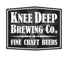 Knee Deep Brewing Simtra Triple IPA / 19.2 oz. can