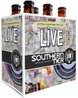 Southern Tier Live / 6-pack bottles