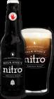 Left Hand Milk Stout Nitro / 6-pack bottles