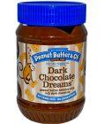 Peanut Butter & Co Dark Chocolate Dreams Peanut Butter 16 oz