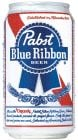 Pabst Blue Ribbon / 12-Pack Cans