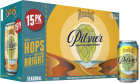 Founders Brewing Co. Pilsner / 15-Pack cans