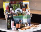 The Premier Experience Gift Basket (#335)