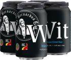 St Bernardus Witbier / 4-pack cans