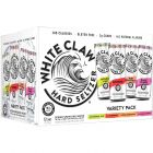White Claw Hard Seltzer Collection No.1 / 12-Pack cans