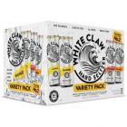 White Claw Hard Seltzer Collection No. 2 / 12-Pack cans