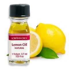 LorAnn Lemon Oil