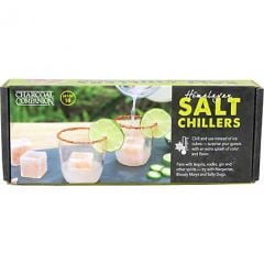 Charcoal Companion Himalayan Salt Chillers