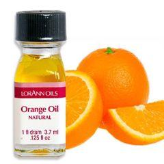 LorAnn Orange Oil