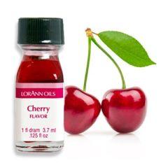 LorAnn Cherry Flavor
