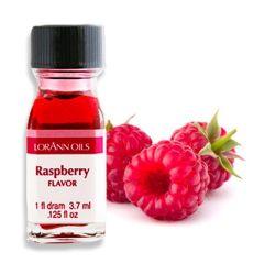 LorAnn Raspberry Flavor